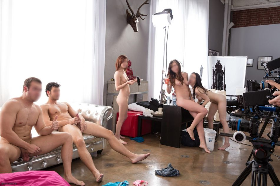 casting porno Paris 12eme
