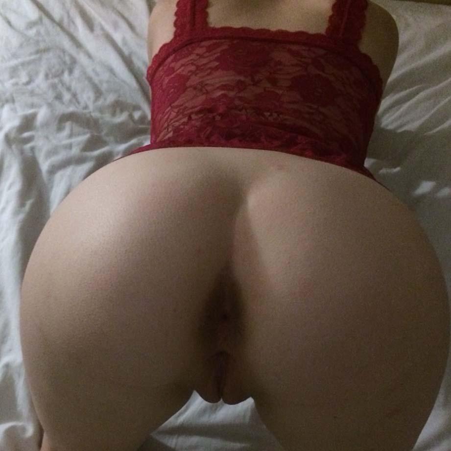 Anal sex on women