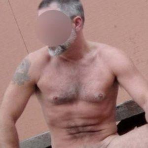 homme brun mur cherche rencontre sexe sur le Havre