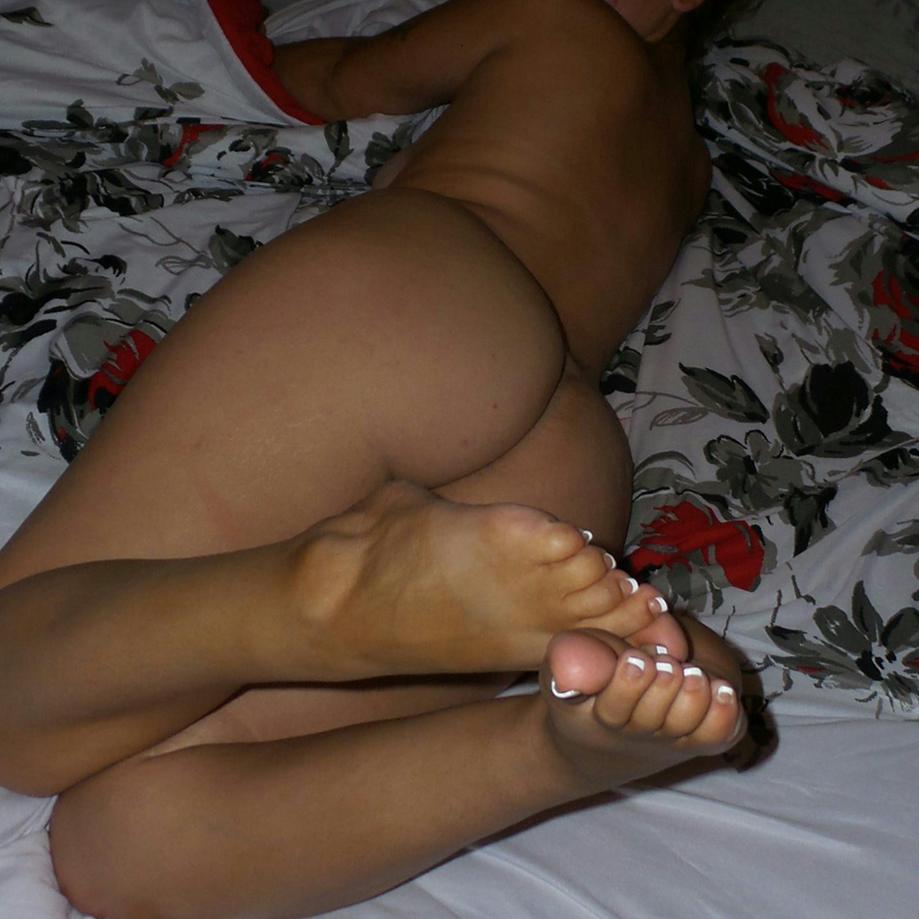 pieds sexy a Lyon